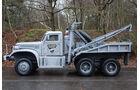 1942 Diamond T Wrecker 969A