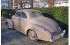 1942 Studebaker Coupé