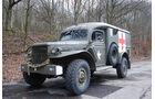 1943 DodgeMilitary Ambulance