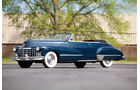 1947 Cadillac Series 62 Convertible Coupe