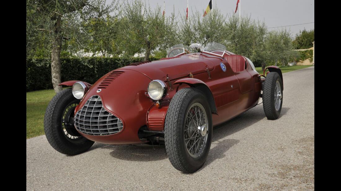 1947er Pagani Lancia Sport