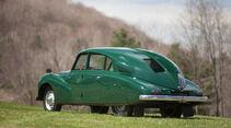 1947er Tatra T87 Sedan