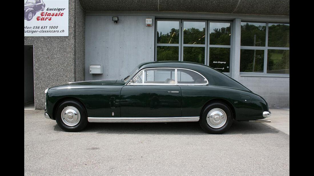 1948er Bentley Mk. VI Cresta