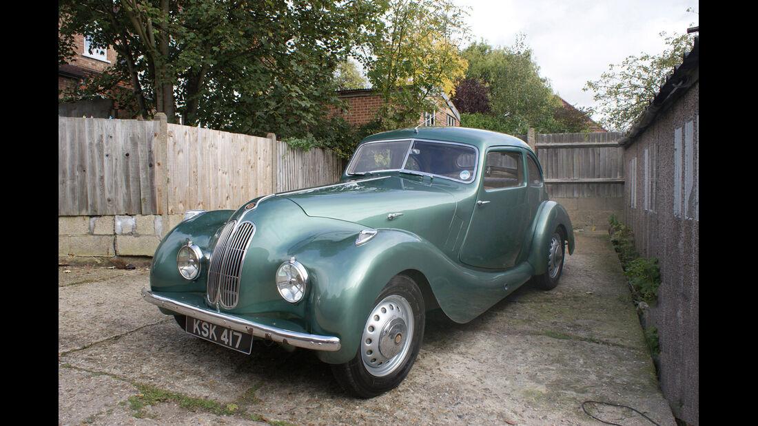 1948er Bristol 400