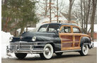 1948er Chrysler Town & Country Sedan