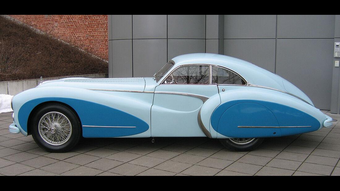 1948er Talbot-Lago T26 Grand Sport