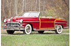 1949 Chrysler Town and Country Convertible