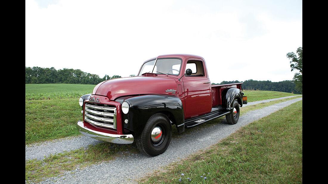 1949 GMC 150 3/4-Ton Pickup Truck