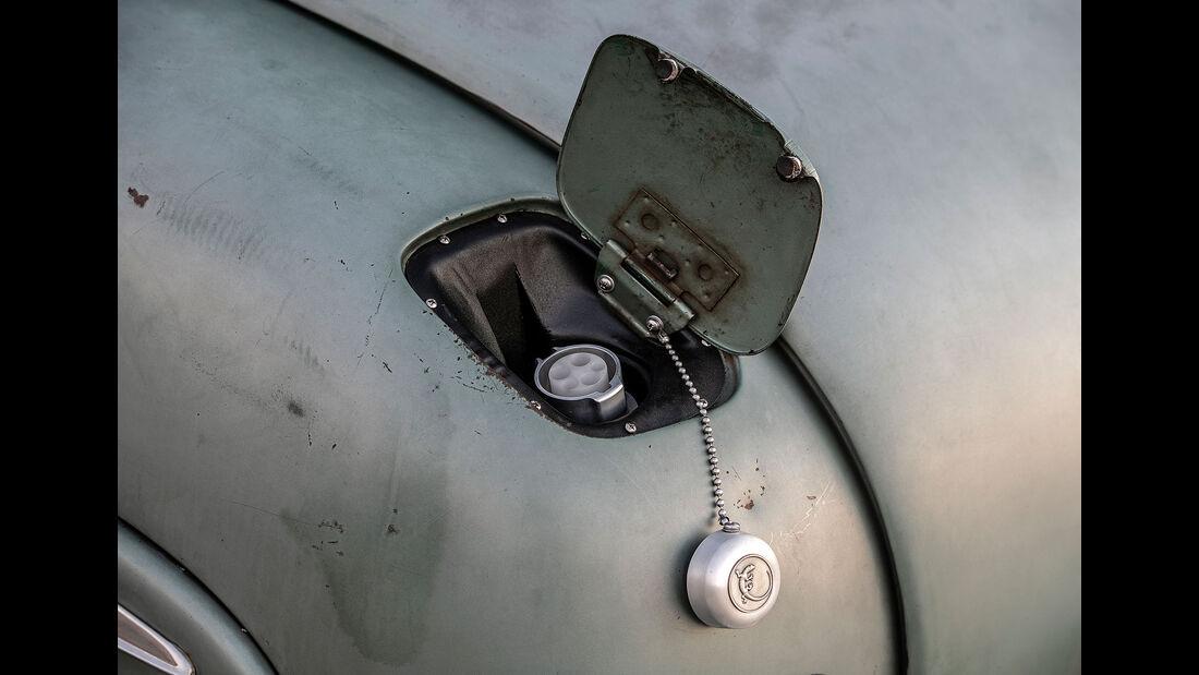 1949 Mercury Icon Elektro