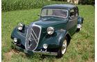 1949er Citroën 15 Six