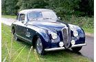 1949er Delahaye 135M Coupé