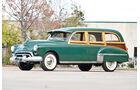 1949er Oldsmobile Series 76 Station Wagon