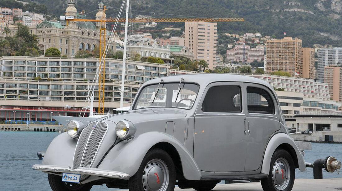 1949er Simca 8