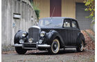 1951 Bentley Mk VI Berline