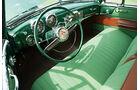 1951 Frazer Manhattan Sedan