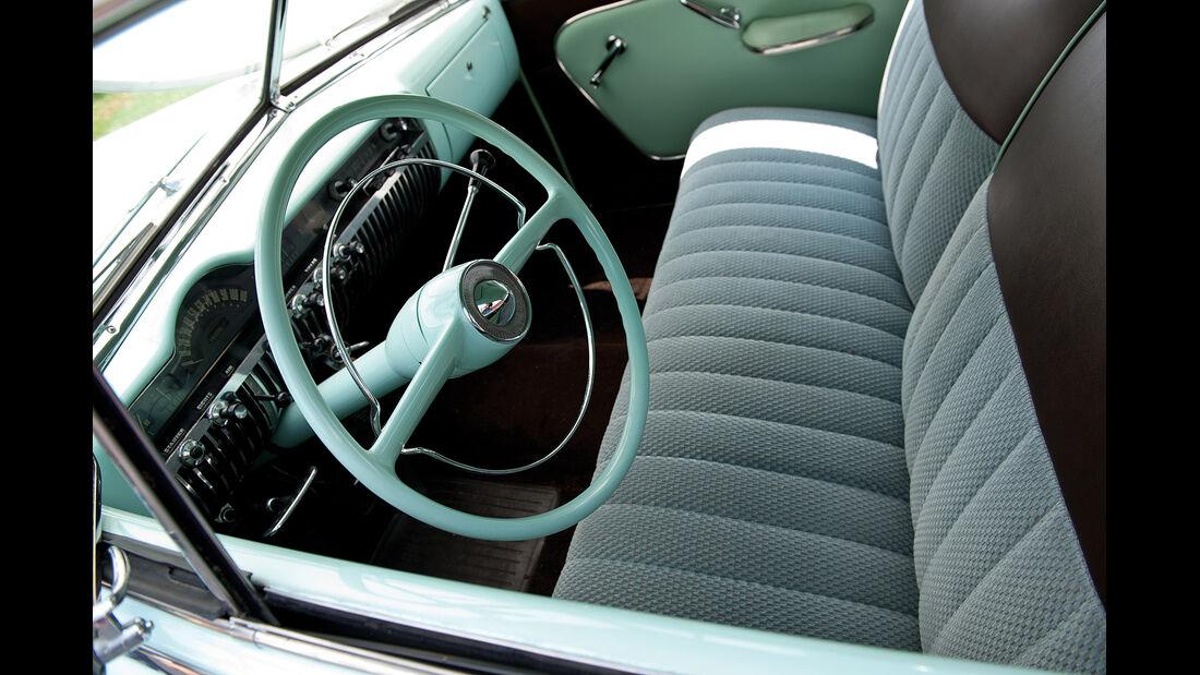 1951 Mercury Monterey Coupé