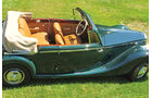 1951 Riley RMD 2½-Liter Drophead Coupe