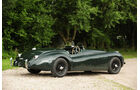 1951er Jaguar XK120 3.8-Liter Competition Roadster