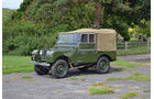 1951er Land Rover Series I