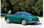 1952 Alfa Romeo 1900C Coupé by Touring