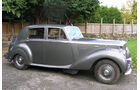 1952 Bentley MkVI 4½-Litre Saloon