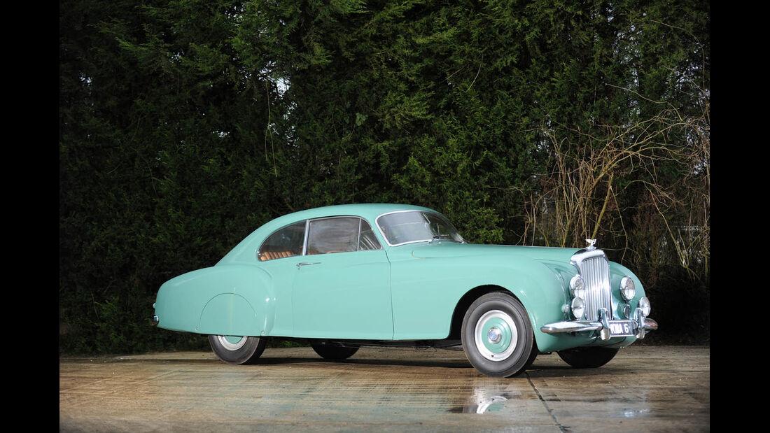 1952 Bentley R-Type Continental 4.9-Liter
