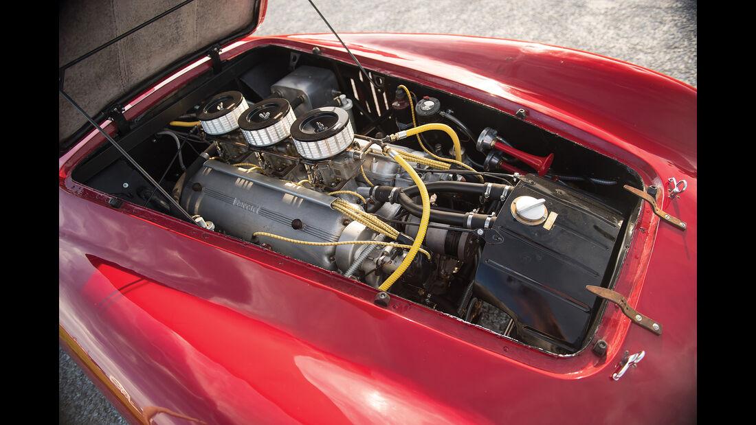 1952 Ferrari 275 S/340 America Barchetta