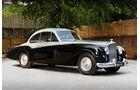 1952er Bentley R-Type 4.6-Litre Two-Door Coupé