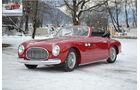 1952er Cisitalia 202 Serie C Cabriolet