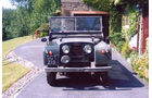 "1952er Land Rover 80"" Series I"