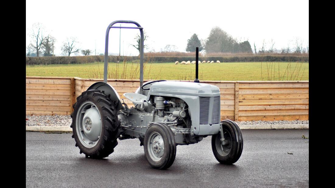 1953 Ferguson TED20 Tractor
