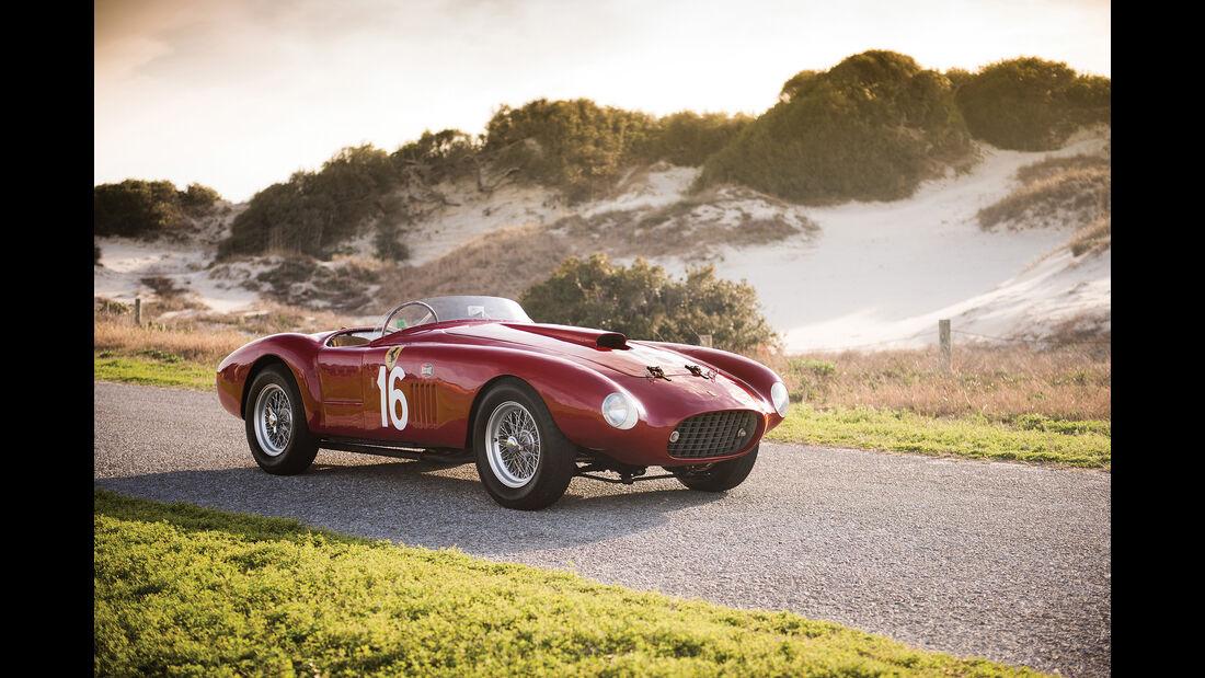 1953 Ferrari 275 S/340 America Barchetta