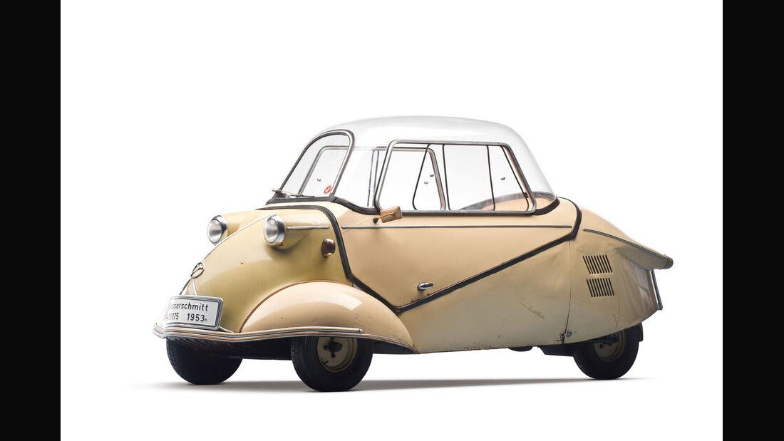 1953 Messerschmitt KR 175