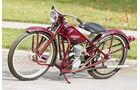 1953 Simplex Model M 125 Servi-Cycle