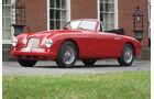 1953er Aston Martin DB2 Vantage Drophead Coupe