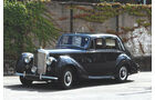 1953er Bentley R-Type Saloon