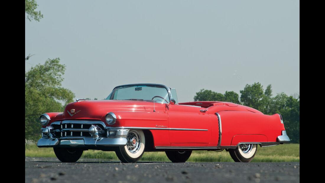 1953er Cadillac Eldorado Convertible