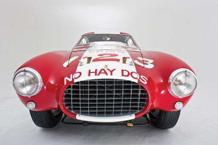 1953er Ferrari 250 MM Berlinetta