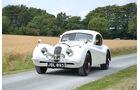 1953er Jaguar XK120 Coupé