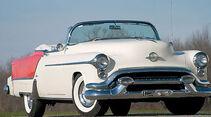 1953er  Oldsmobile Fiesta Convertible