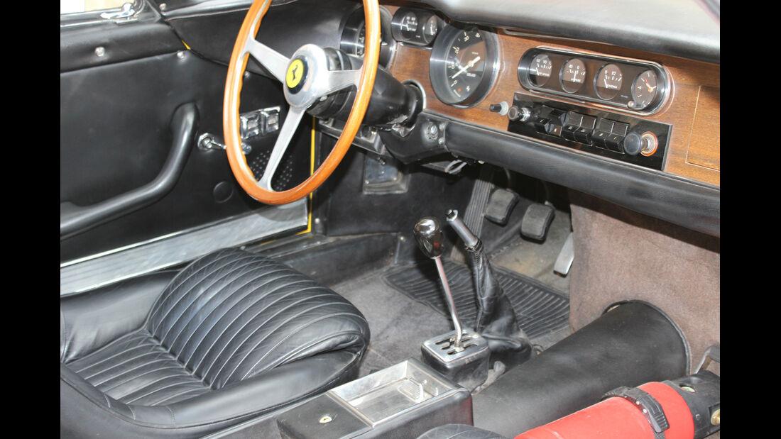 1953er Sunbeam Alpine Roadster