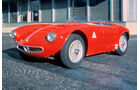 1954 Alfa Romeo 2000 Sport Spider