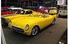 1954 Chevrolet Corvette Coddington Custom Roadster