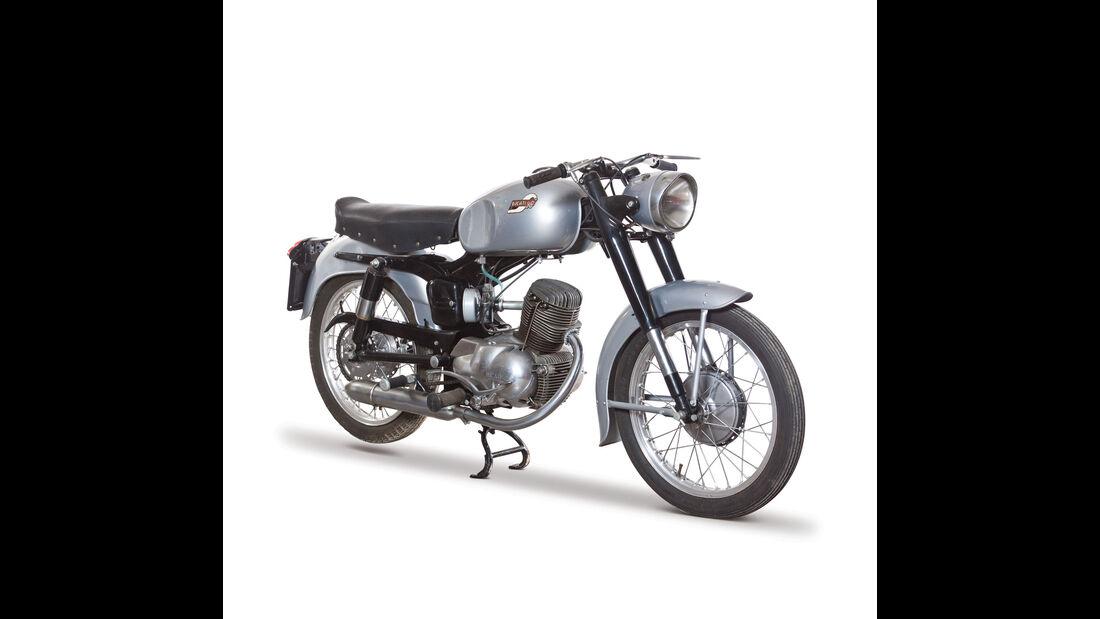 1954 Ducati 98 Sport RM Auctions Monaco 2012