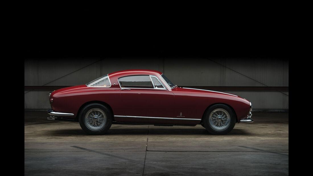 1954 Ferrari 250 Europa GT Coupé by Pinin Farina - Monterey - Auktion - August 2017