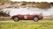 1954 Ferrari 275 S/340 America Barchetta