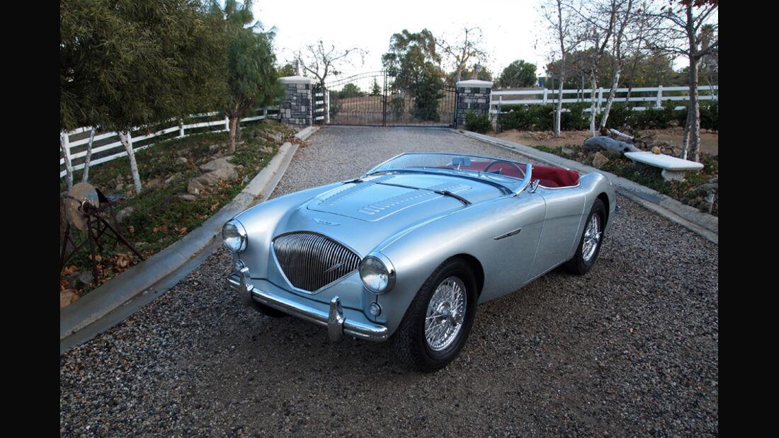 1954er Austin-Healey 100 Roadster