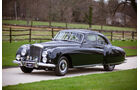 1954er Bentley R Type Continental Fastback