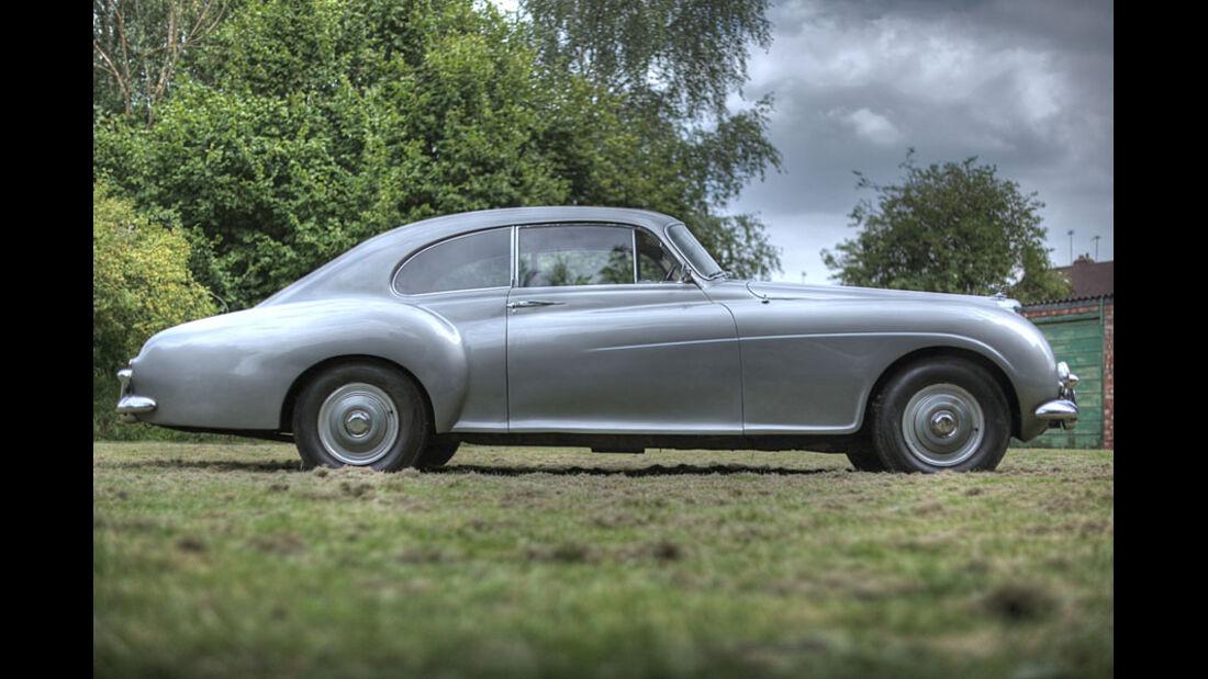 1954er Bentley R-Type Continental Sports Saloon