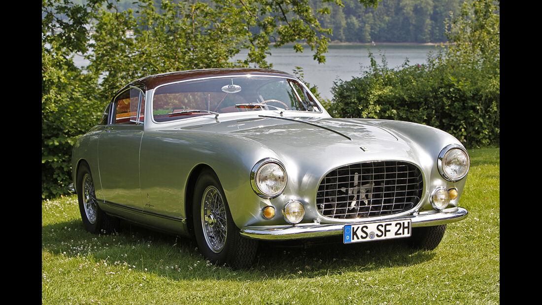 1954er Ferrari 250 GT Europa